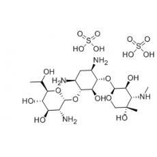 G418硫酸盐