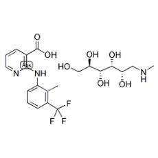 氟尼辛葡甲胺