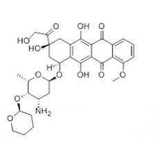 吡喃阿霉素(吡柔比星  )